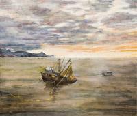 Art Takes Flight 2006 Vashon Allied Arts Auction